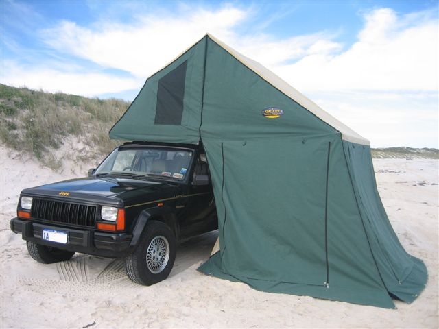 Eager to get away? & Galaxy Outdoor Campers Malaga WA | Camper Trailer Tents u0026 Roof ...